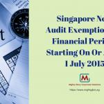 singapore-audit-exemption