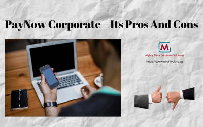 PayNow Corporate – Its Pros And Cons
