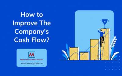 How To Improve The Company's Cash Flow?
