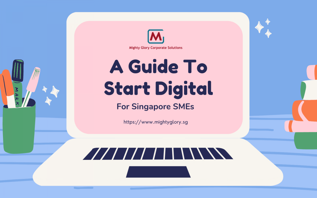 A Guide To Start Digital