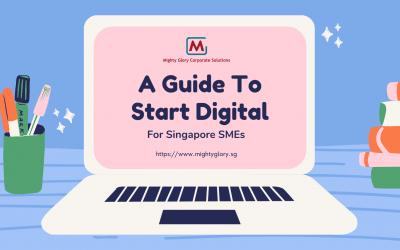 A Guide to Start Digital for Singapore SMEs
